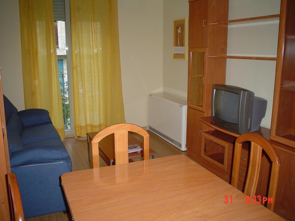 Apartamento en alquiler en calle Cuesta de San Blas, Salamanca - 274746084