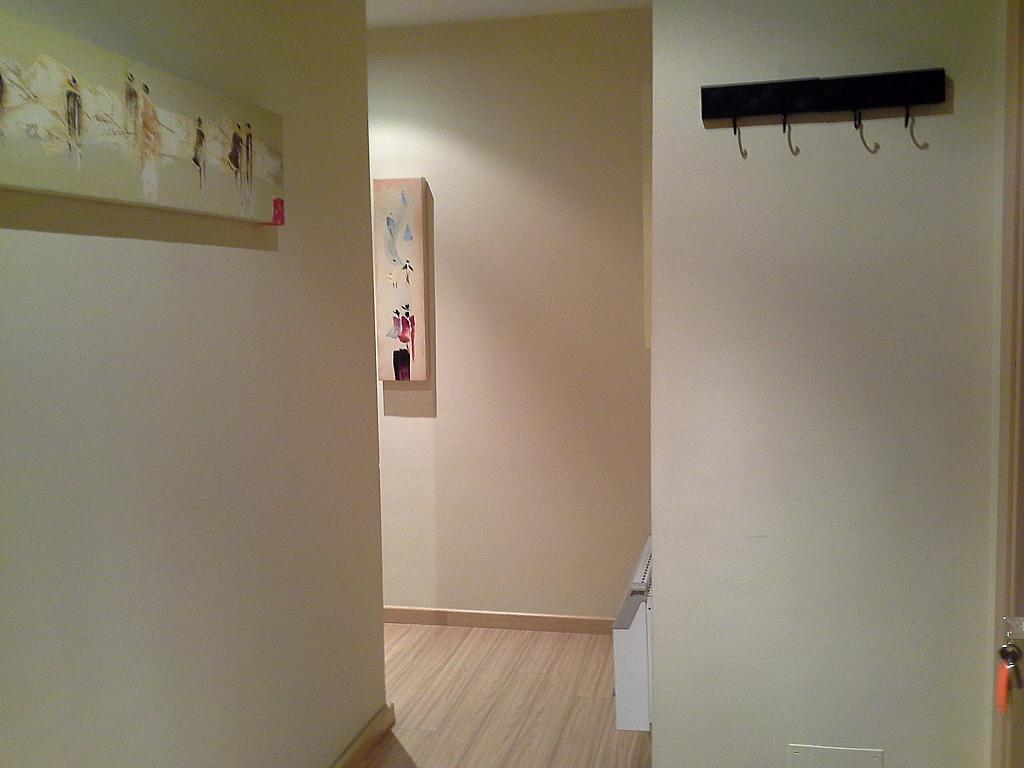 Apartamento en alquiler en calle Cuesta de San Blas, Salamanca - 274746093