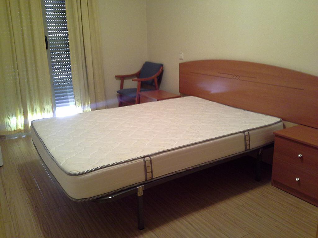 Apartamento en alquiler en calle Cuesta de San Blas, Salamanca - 274746262
