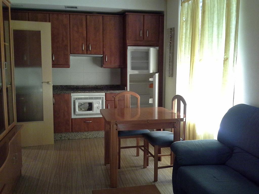 Apartamento en alquiler en calle Cuesta de San Blas, Salamanca - 274746312