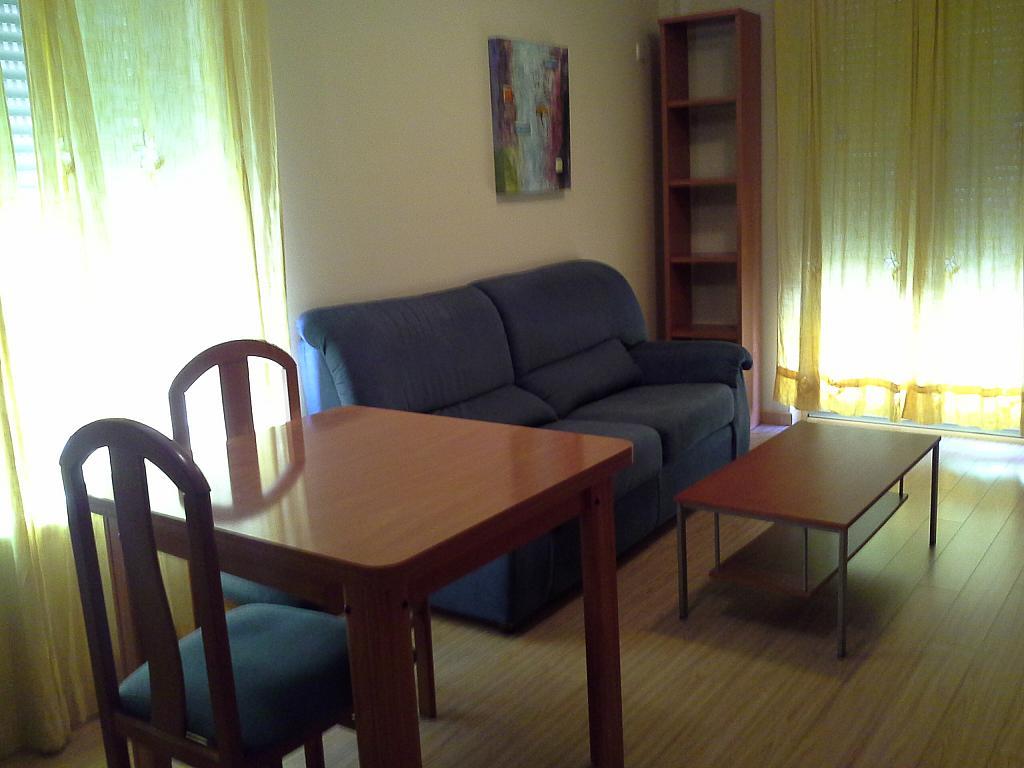 Apartamento en alquiler en calle Cuesta de San Blas, Salamanca - 274746330