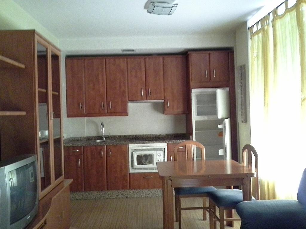 Apartamento en alquiler en calle Cuesta de San Blas, Salamanca - 274746358
