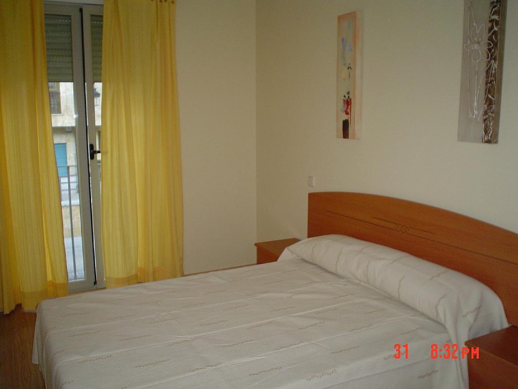 Apartamento en alquiler en calle Cuesta de San Blas, Salamanca - 274746364