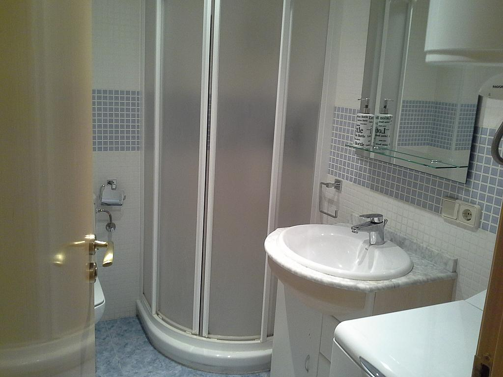 Apartamento en alquiler en calle Cuesta de San Blas, Salamanca - 274746491