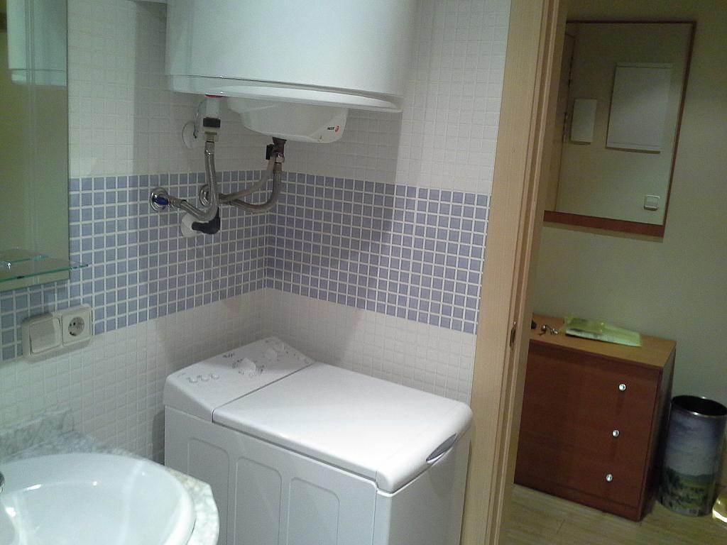 Apartamento en alquiler en calle Cuesta de San Blas, Salamanca - 274746559