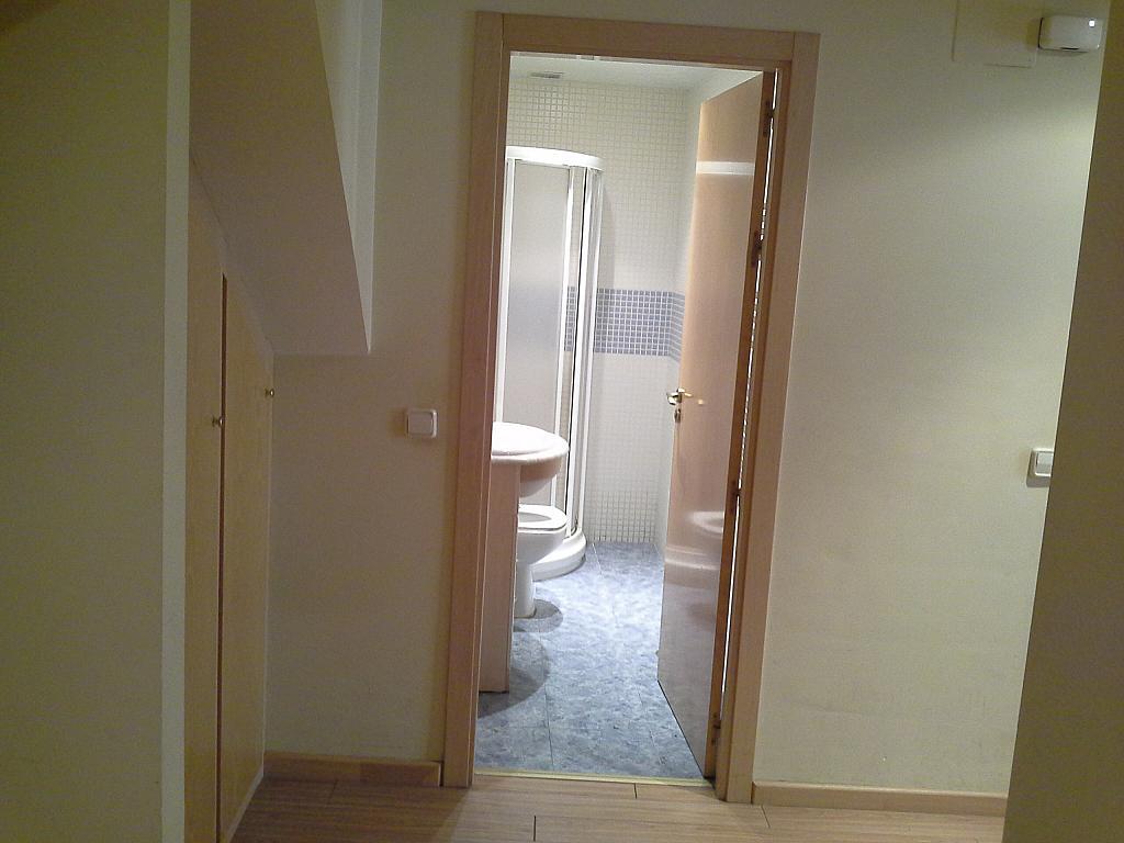 Pasillo - Apartamento en alquiler en calle Cuesta San Blas, Centro en Salamanca - 243037288