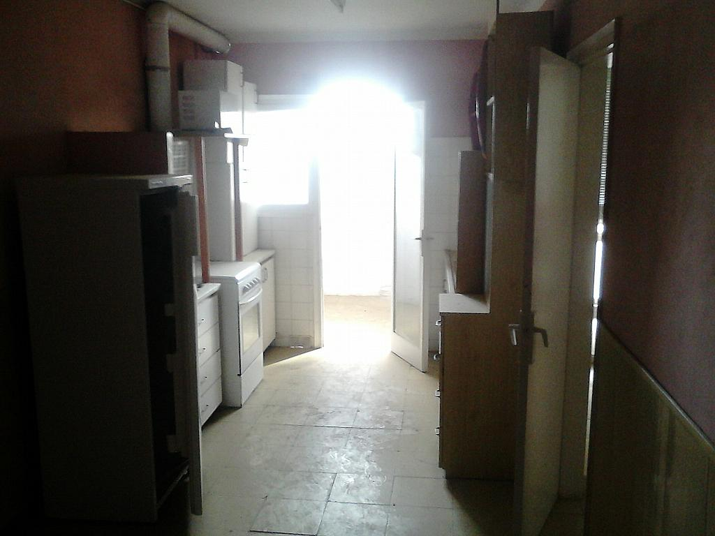 Piso en alquiler en calle Montserrat, Sentmenat - 263613007