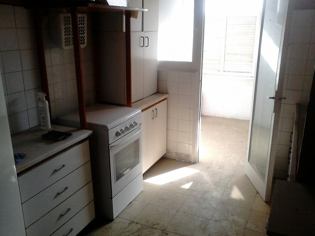 Piso en alquiler en calle Montserrat, Sentmenat - 263613012