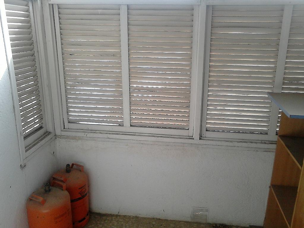 Piso en alquiler en calle Montserrat, Sentmenat - 263613042