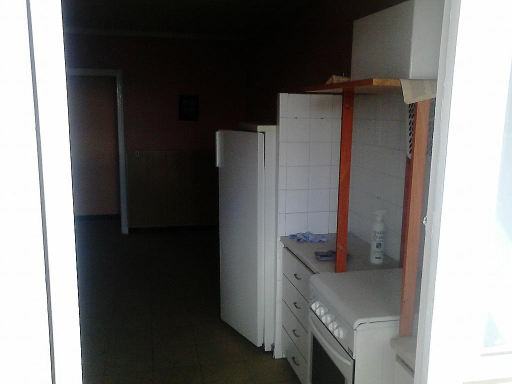 Piso en alquiler en calle Montserrat, Sentmenat - 263613076