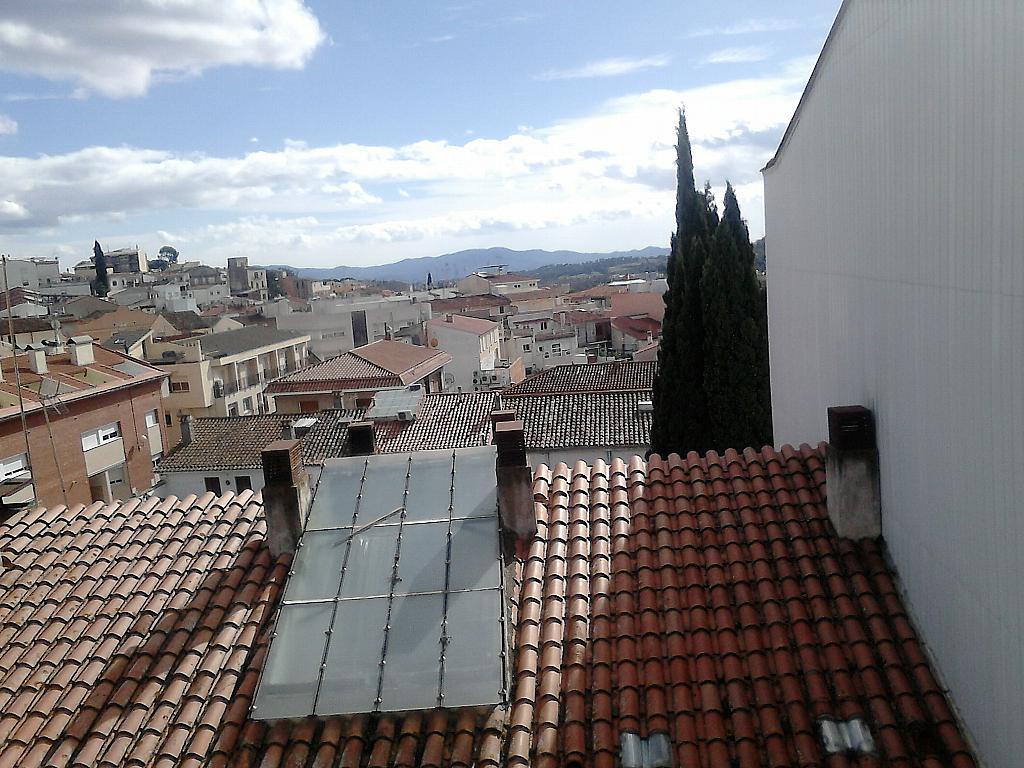 Piso en alquiler en calle Montserrat, Sentmenat - 263613140