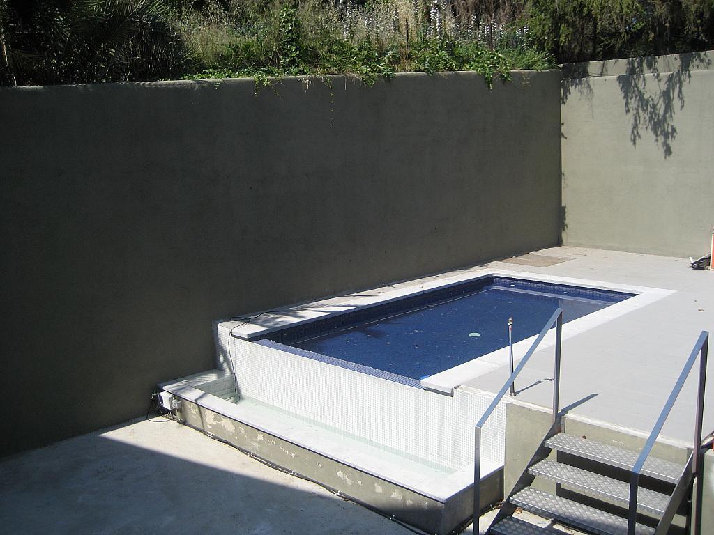 Piso en alquiler en calle Agusti Santacruz, Sant Feliu de Codines - 293123279