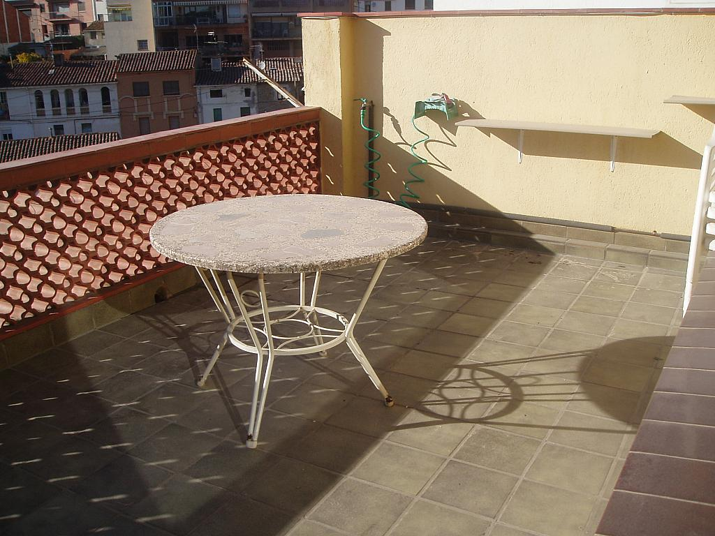Dúplex en alquiler en calle VIC, Sant Feliu de Codines - 323948547