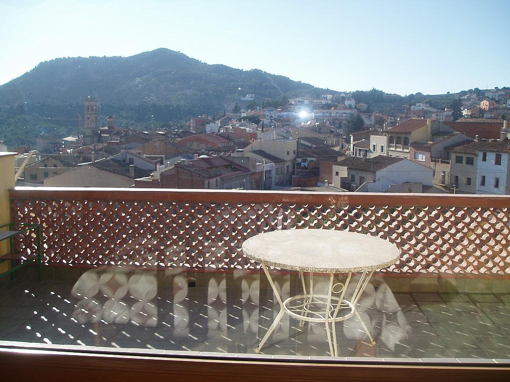 Dúplex en alquiler en calle VIC, Sant Feliu de Codines - 323948551
