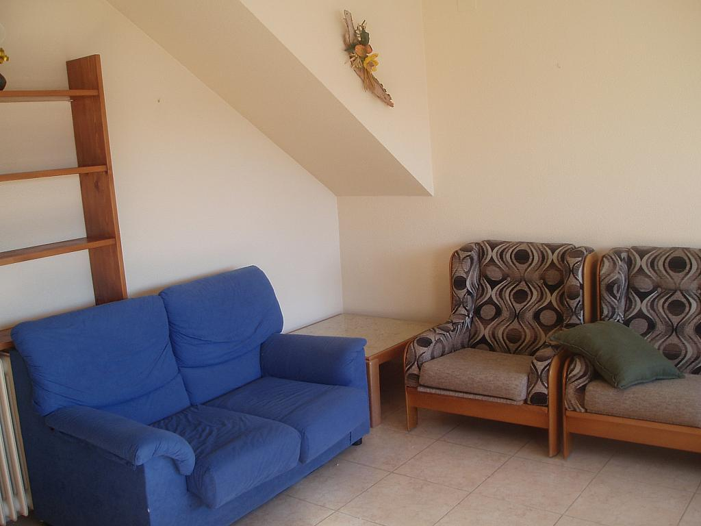 Dúplex en alquiler en calle VIC, Sant Feliu de Codines - 323948562