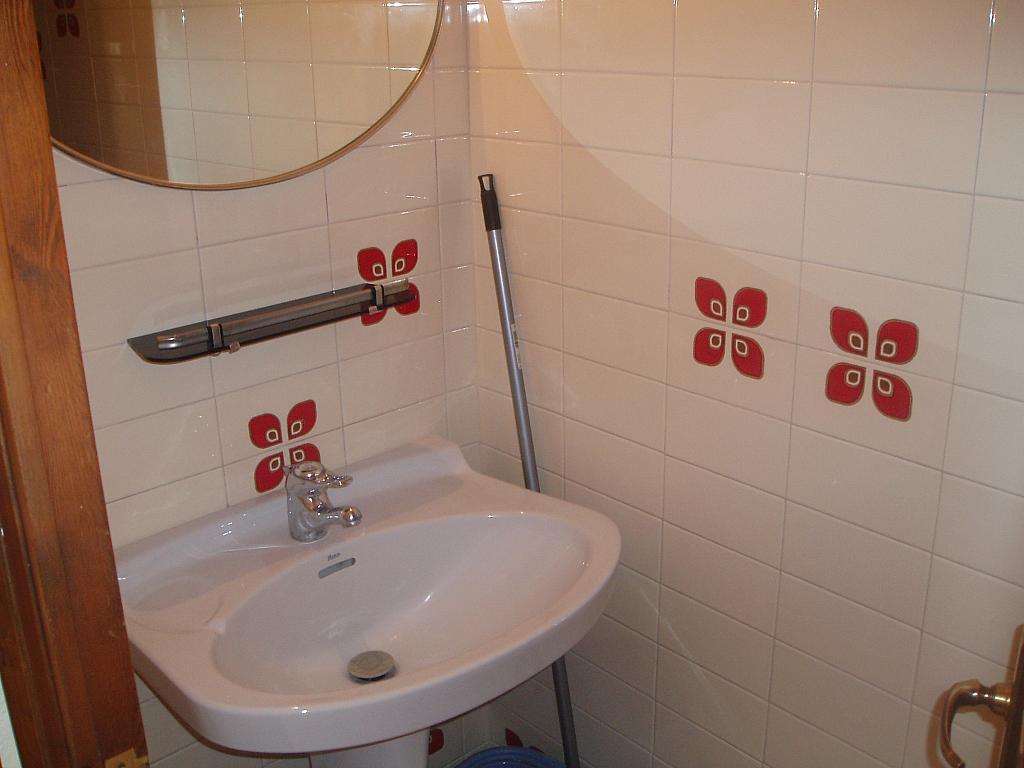 Dúplex en alquiler en calle VIC, Sant Feliu de Codines - 323948565