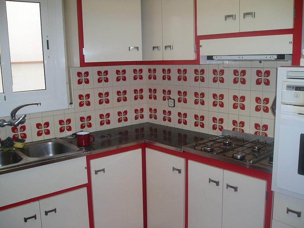 Dúplex en alquiler en calle VIC, Sant Feliu de Codines - 323948593