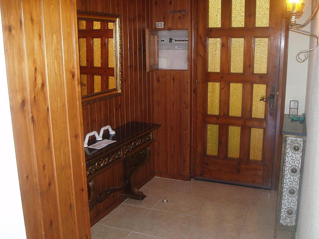 Dúplex en alquiler en calle VIC, Sant Feliu de Codines - 323948595