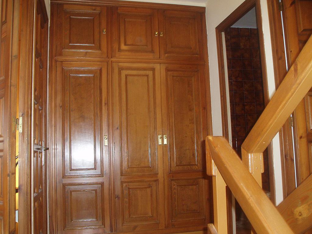 Dúplex en alquiler en calle VIC, Sant Feliu de Codines - 323948600