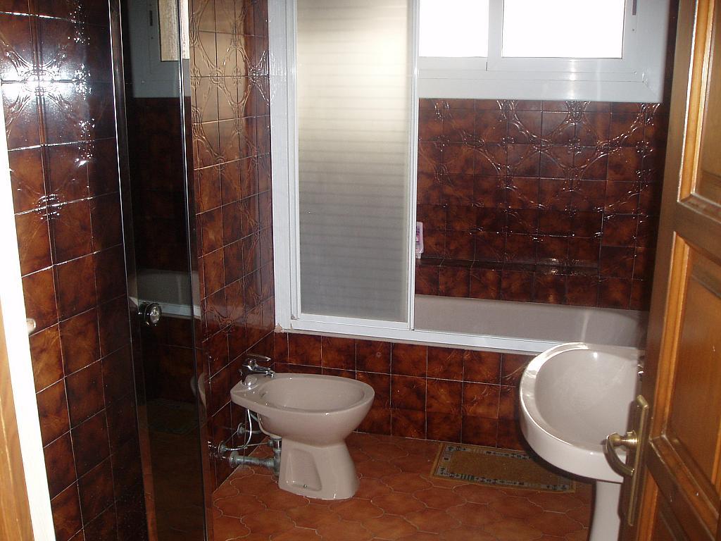 Dúplex en alquiler en calle VIC, Sant Feliu de Codines - 323948603