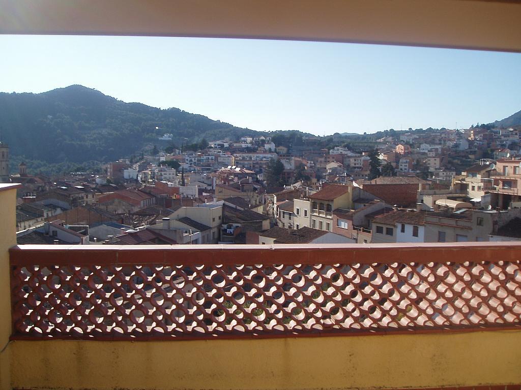 Dúplex en alquiler en calle VIC, Sant Feliu de Codines - 323948618