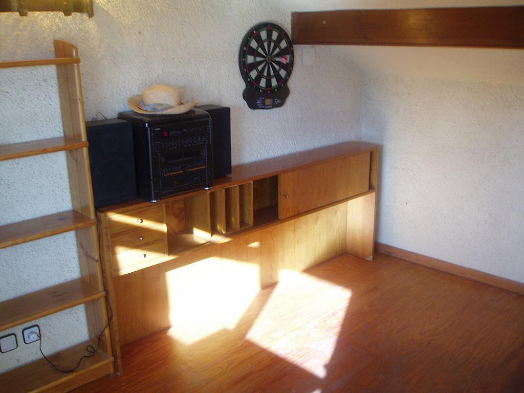 Dúplex en alquiler en calle VIC, Sant Feliu de Codines - 323948621
