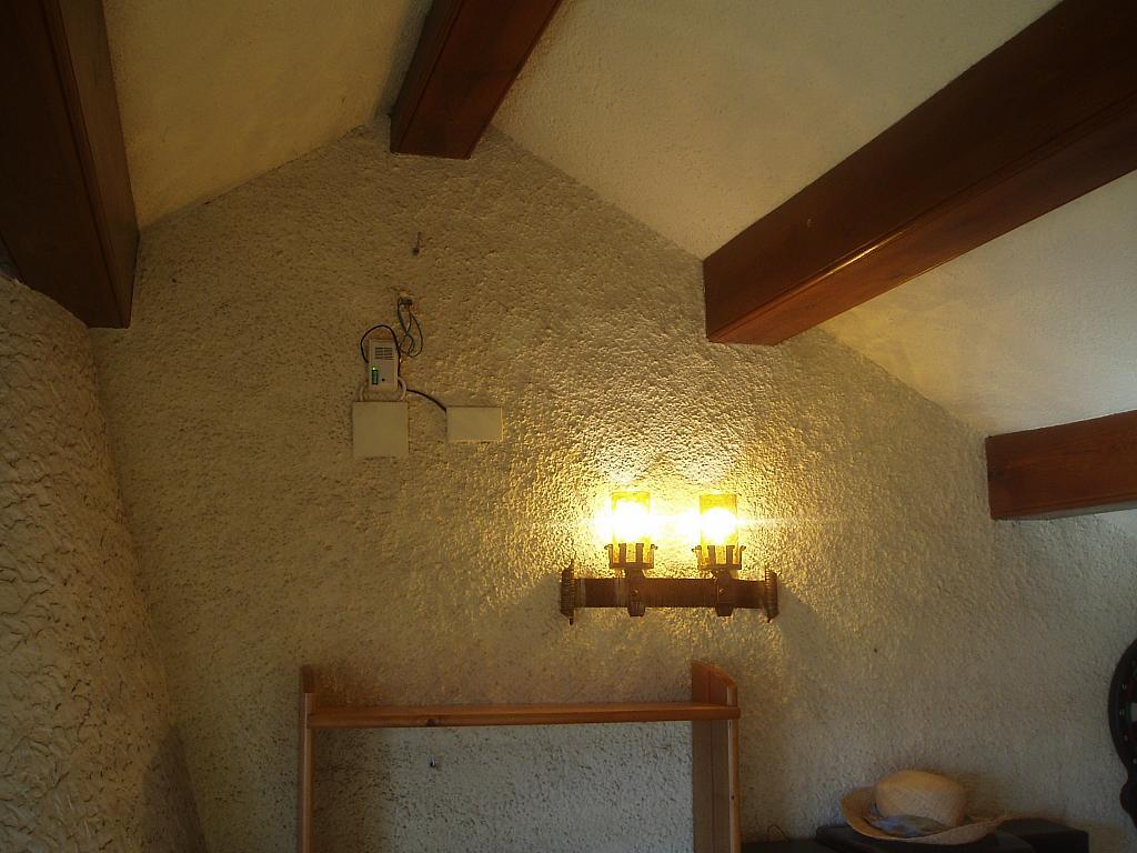 Dúplex en alquiler en calle VIC, Sant Feliu de Codines - 323948624