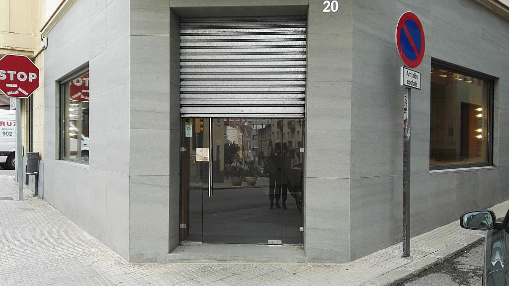 Local comercial en alquiler en calle Doctor Tomas Borell, Sant Feliu de Codines - 328071988