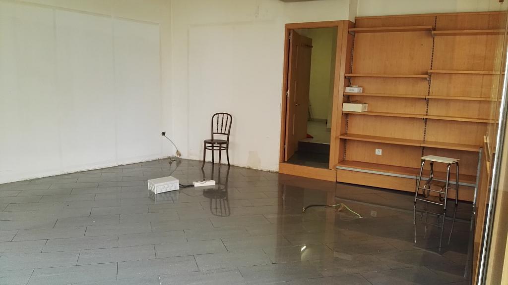 Local comercial en alquiler en calle Doctor Tomas Borell, Sant Feliu de Codines - 328072354