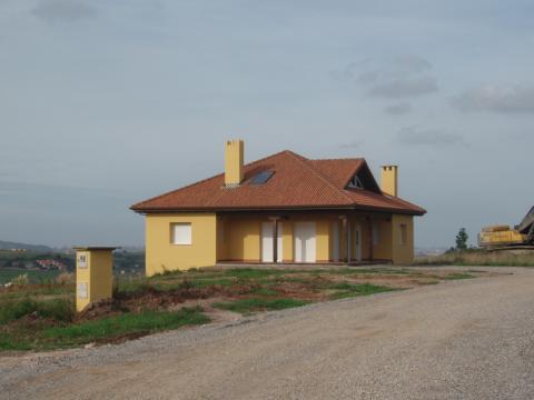 Vistas - Chalet en alquiler en carretera Riosapero, Villaescusa - 32974446