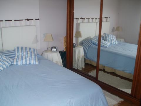 Dormitorio - Chalet en alquiler en carretera Riosapero, Villaescusa - 32974528