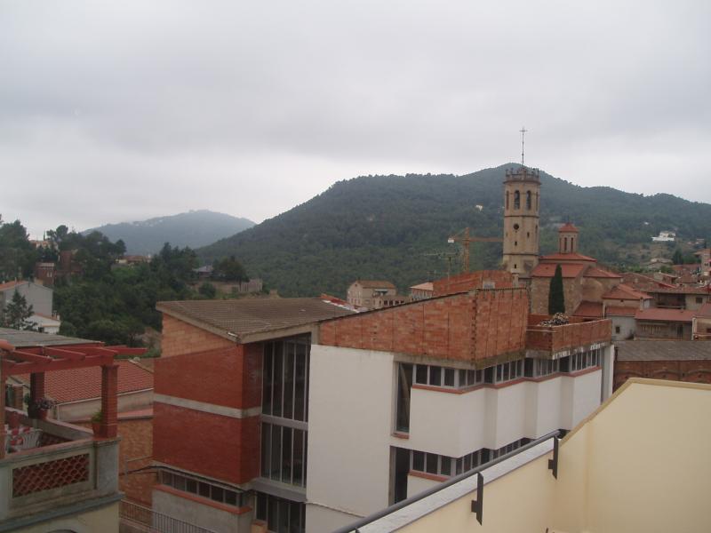 Vistas - Piso en alquiler en calle Mossen Josep Rossell, Sant Feliu de Codines - 106325183