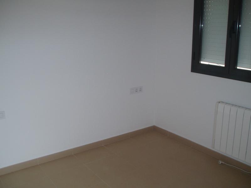 Dormitorio - Piso en alquiler en calle Mossen Josep Rossell, Sant Feliu de Codines - 106325204