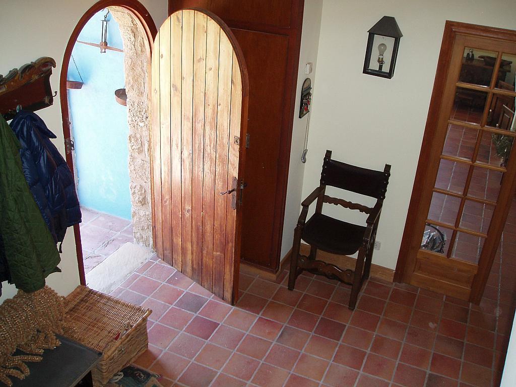 Chalet en alquiler en calle La Soleia, Gallifa - 126837516