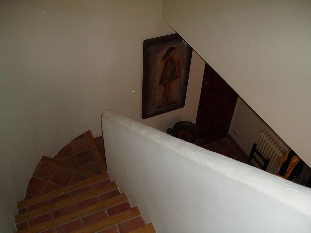 Chalet en alquiler en calle La Soleia, Gallifa - 126837537