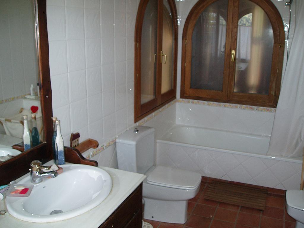 Chalet en alquiler en calle La Soleia, Gallifa - 126837558