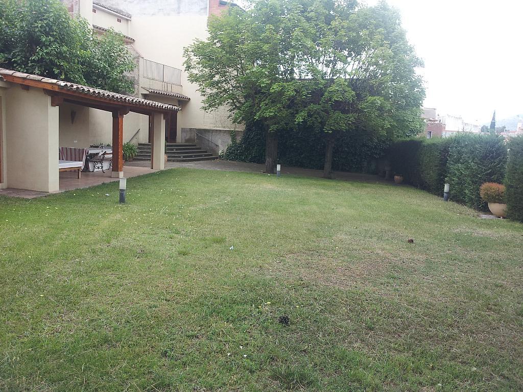 Chalet en alquiler en calle VIC, Sant Feliu de Codines - 144705779