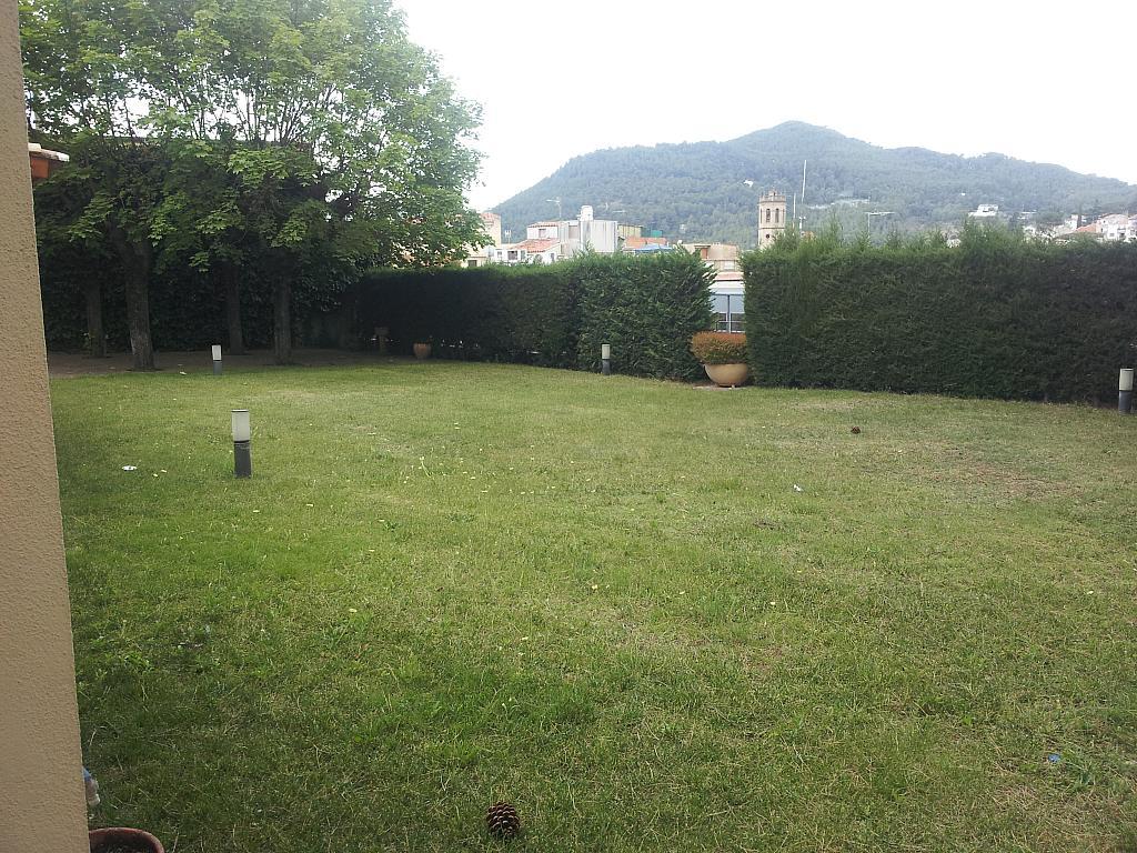 Chalet en alquiler en calle VIC, Sant Feliu de Codines - 144705794