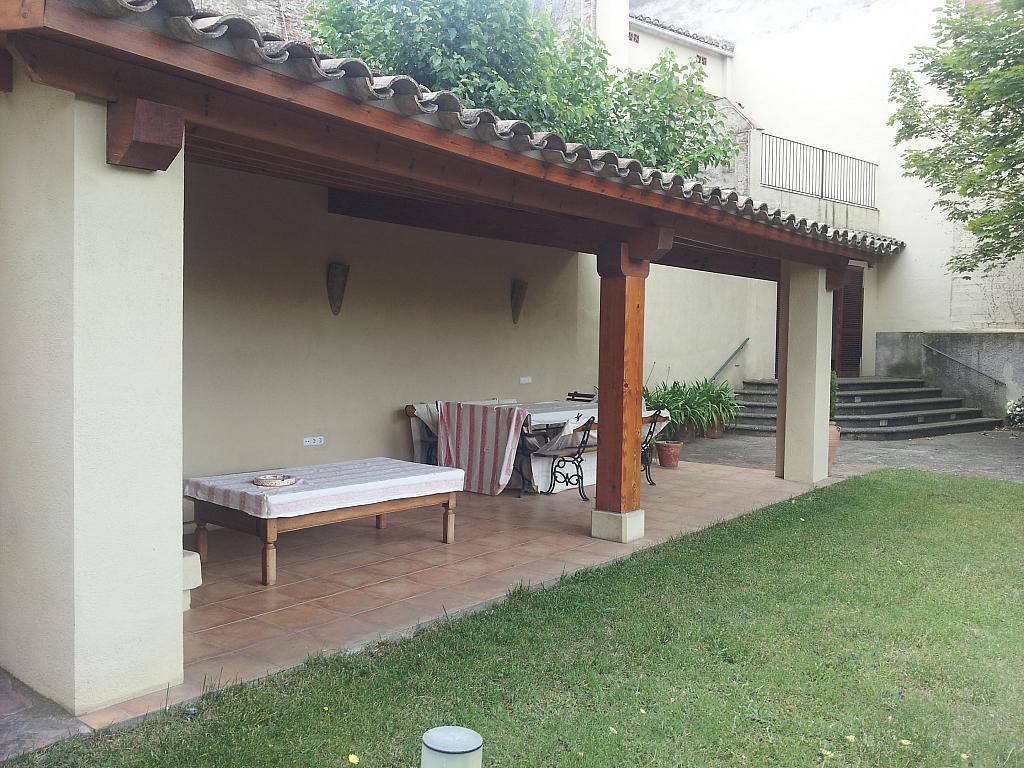 Chalet en alquiler en calle VIC, Sant Feliu de Codines - 144705798