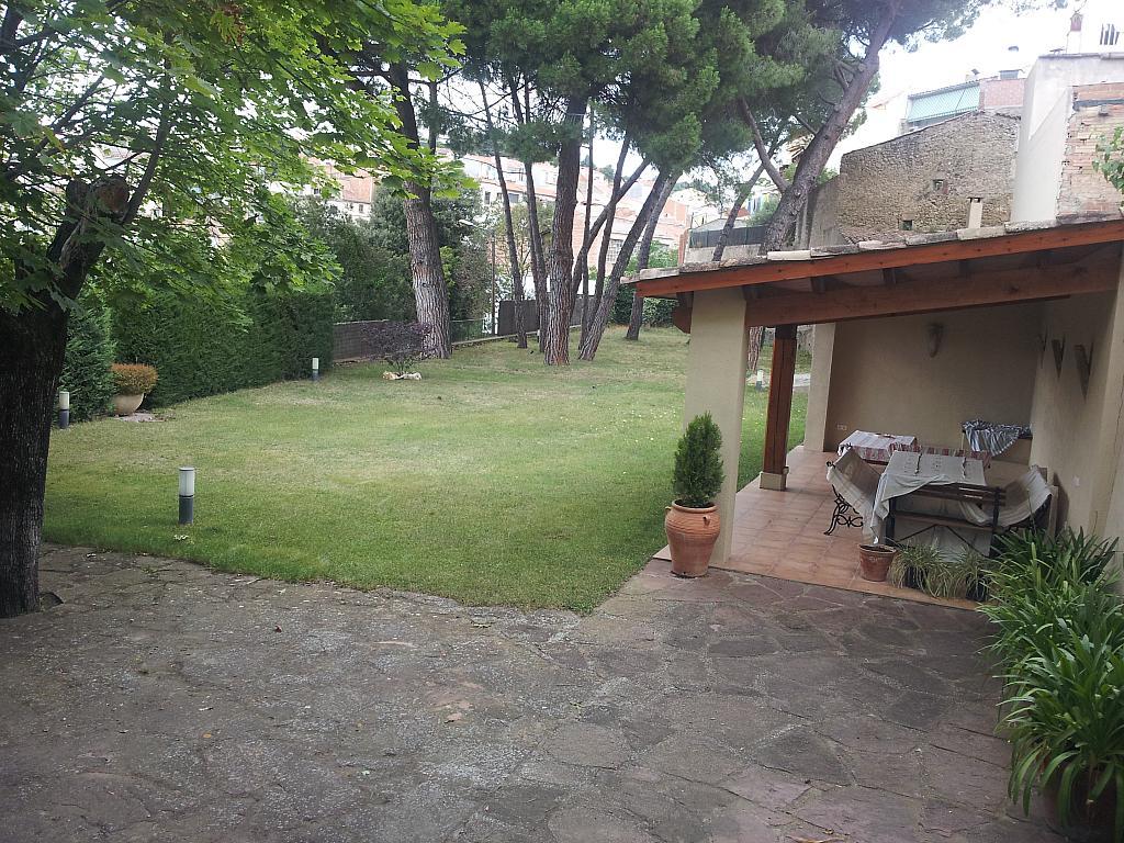 Chalet en alquiler en calle VIC, Sant Feliu de Codines - 144706088