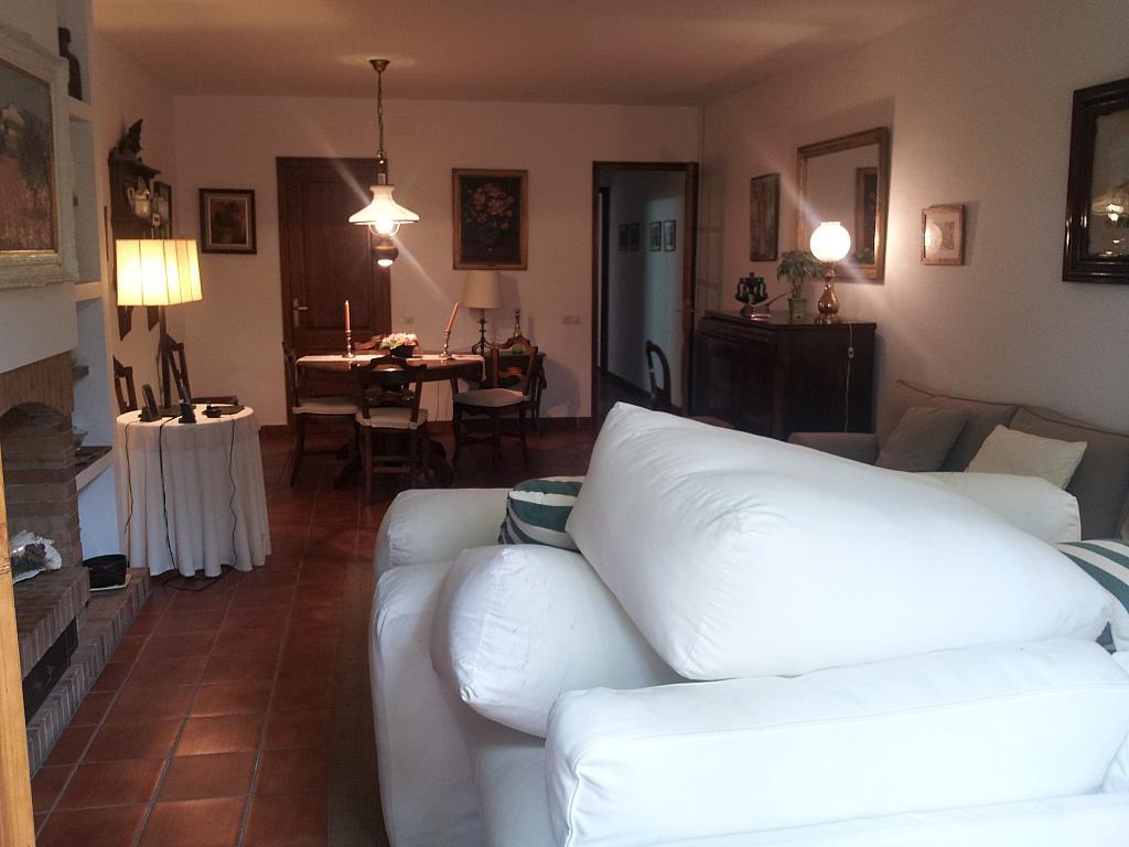 Chalet en alquiler en calle VIC, Sant Feliu de Codines - 144706107