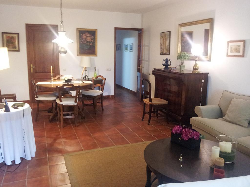 Chalet en alquiler en calle VIC, Sant Feliu de Codines - 144706116