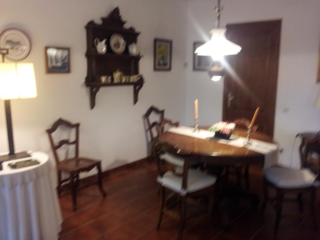 Chalet en alquiler en calle VIC, Sant Feliu de Codines - 144706123