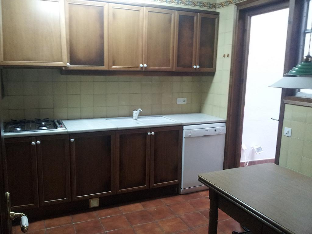 Chalet en alquiler en calle VIC, Sant Feliu de Codines - 144706127