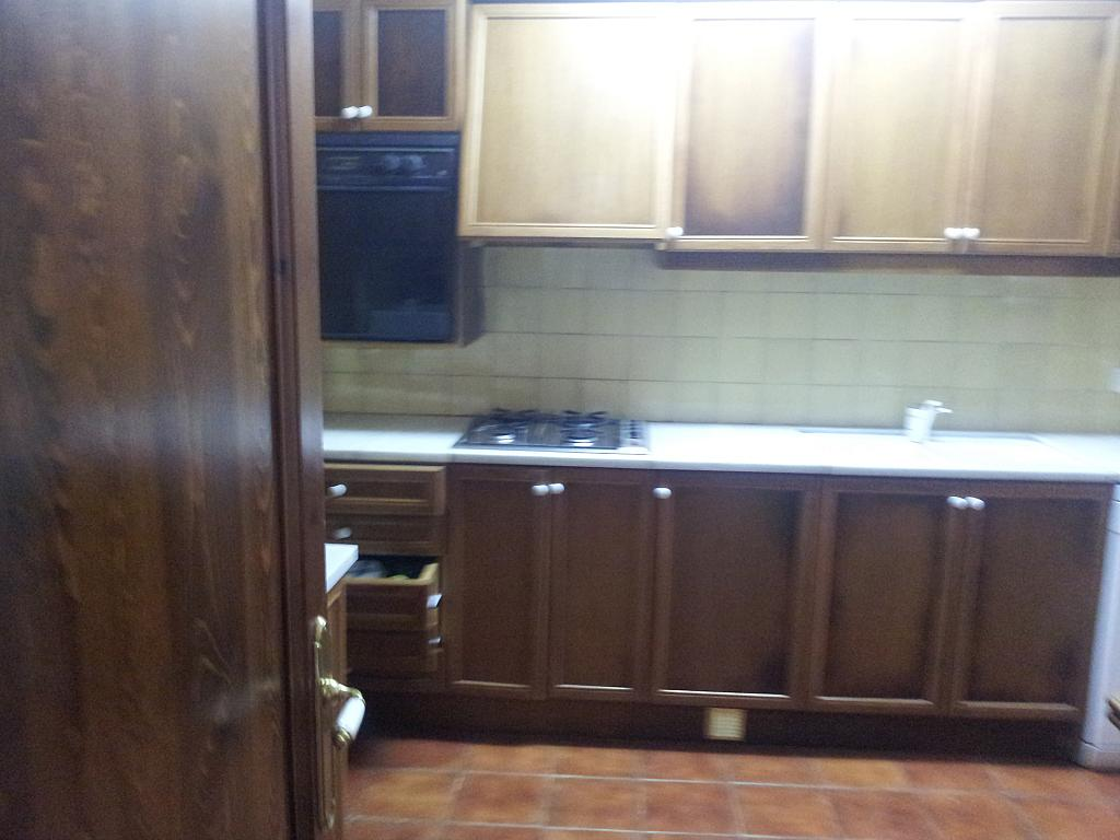 Chalet en alquiler en calle VIC, Sant Feliu de Codines - 144706131