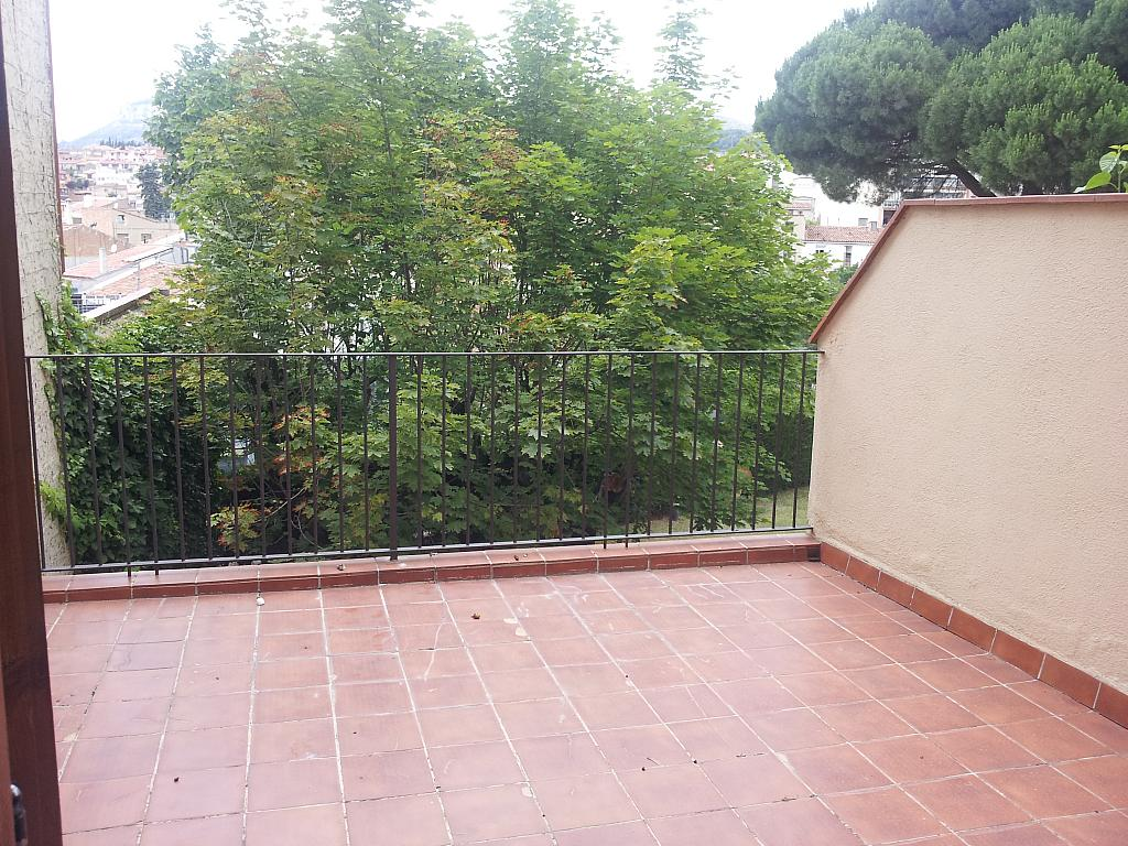 Chalet en alquiler en calle VIC, Sant Feliu de Codines - 144706149