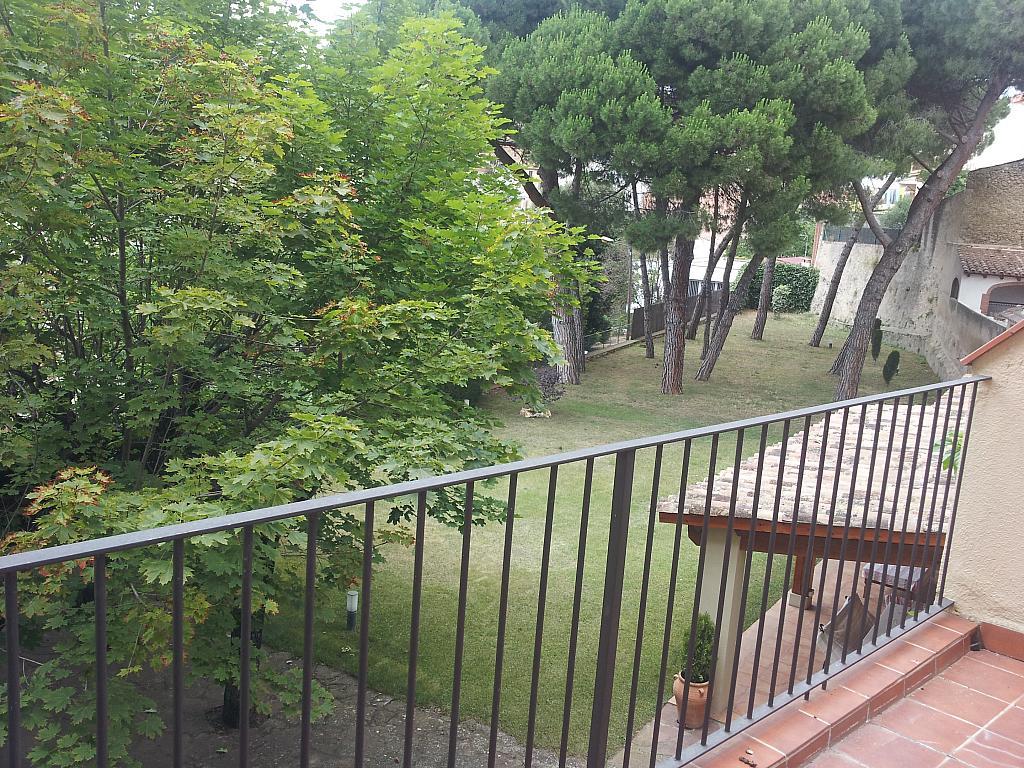 Chalet en alquiler en calle VIC, Sant Feliu de Codines - 144706175