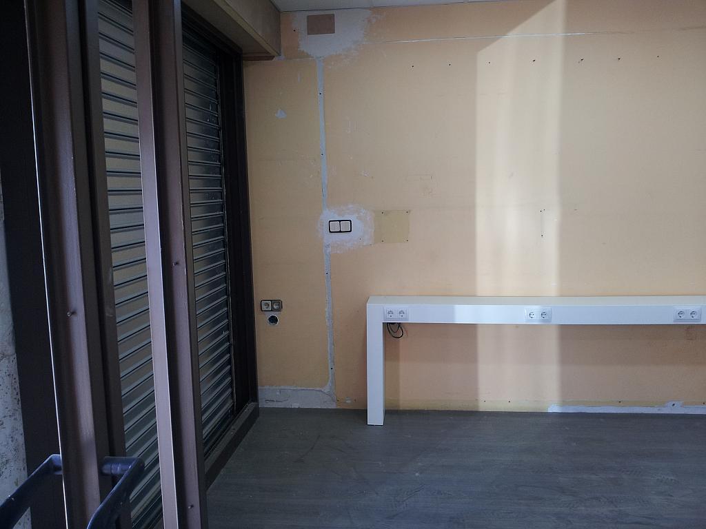 Local comercial en alquiler en calle Diagonal, Palau-solità i Plegamans - 213638544