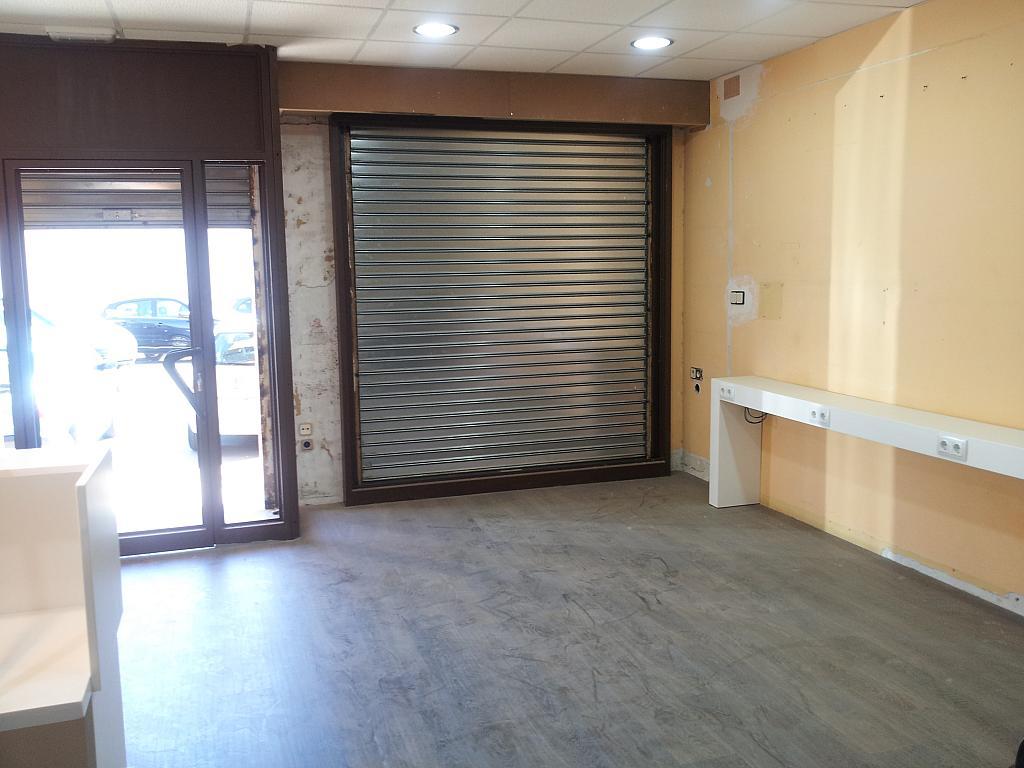 Local comercial en alquiler en calle Diagonal, Palau-solità i Plegamans - 213638608