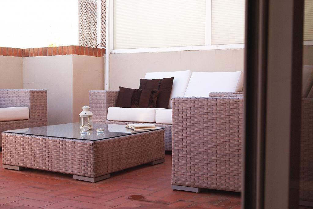 Ático en alquiler en calle Juan XXIII, Benicalap en Valencia - 301386028